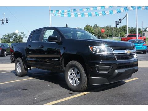 2018 Chevrolet Colorado for sale in Van Buren, AR