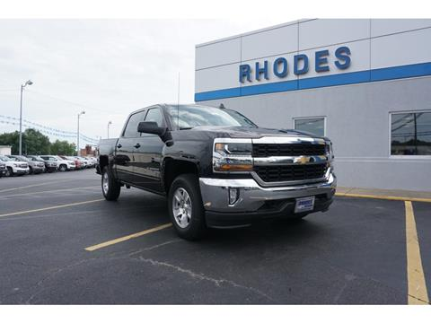 2018 Chevrolet Silverado 1500 for sale in Van Buren, AR