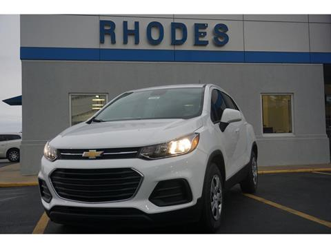 2017 Chevrolet Trax for sale in Van Buren, AR