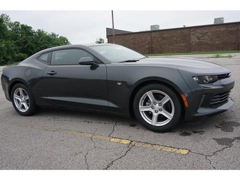2017 Chevrolet Camaro for sale in Van Buren, AR
