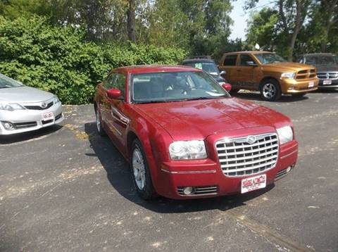 2007 Chrysler 300 for sale at PEKARSKE AUTOMOTIVE INC in Two Rivers WI