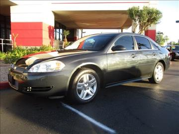 2014 Chevrolet Impala Limited for sale in Phoenix, AZ