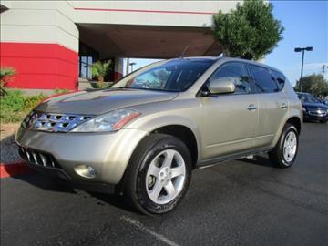 2005 Nissan Murano for sale in Phoenix, AZ