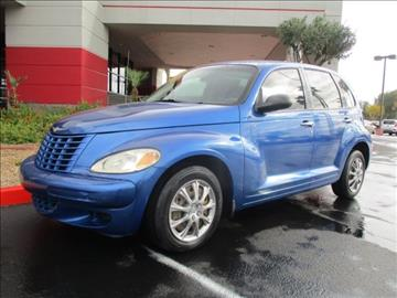 2005 Chrysler PT Cruiser for sale in Phoenix, AZ