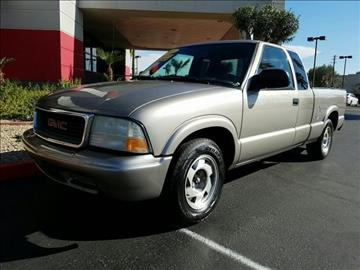 2003 GMC Sonoma for sale in Phoenix, AZ