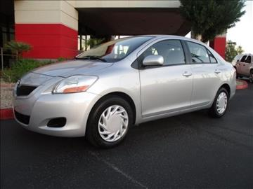 2010 Toyota Yaris for sale in Phoenix, AZ