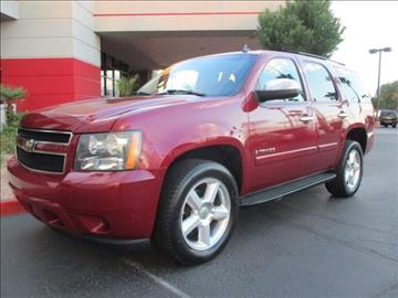 2007 Chevrolet Tahoe for sale in Chandler, AZ