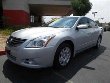 2010 Nissan Altima for sale in Chandler, AZ