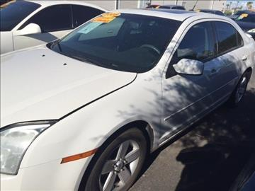 2008 Ford Fusion for sale in Chandler, AZ