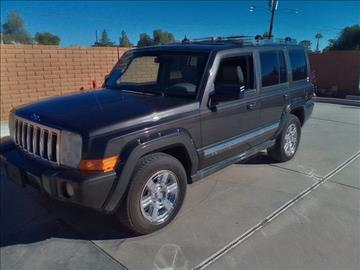 2006 Jeep Commander for sale in Chandler, AZ