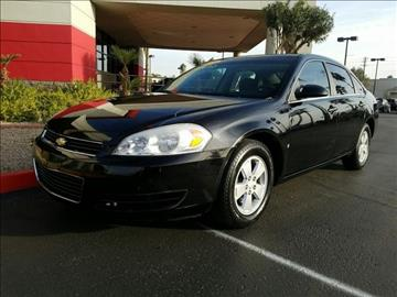 2008 Chevrolet Impala for sale in Chandler, AZ