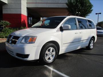 2010 Dodge Grand Caravan for sale in Chandler, AZ