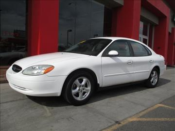 2002 Ford Taurus for sale in Avondale, AZ