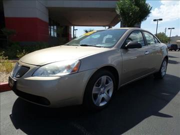 2008 Pontiac G6 for sale in Avondale, AZ