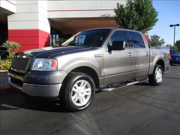 2004 Ford F-150 for sale in Avondale, AZ
