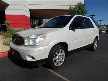 2007 Buick Rendezvous for sale in Glendale, AZ