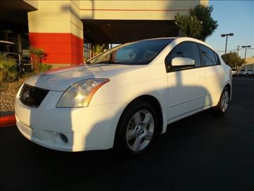 2008 Nissan Sentra for sale in Glendale, AZ