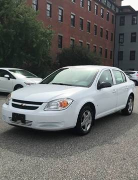 2007 Chevrolet Cobalt for sale in Central Falls, RI