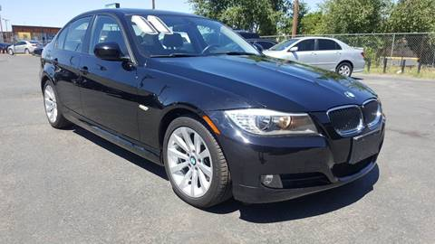 2011 BMW 3 Series for sale in El Paso, TX
