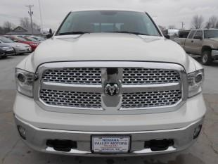 2017 RAM Ram Pickup 1500 for sale at Nemaha Valley Motors in Seneca KS