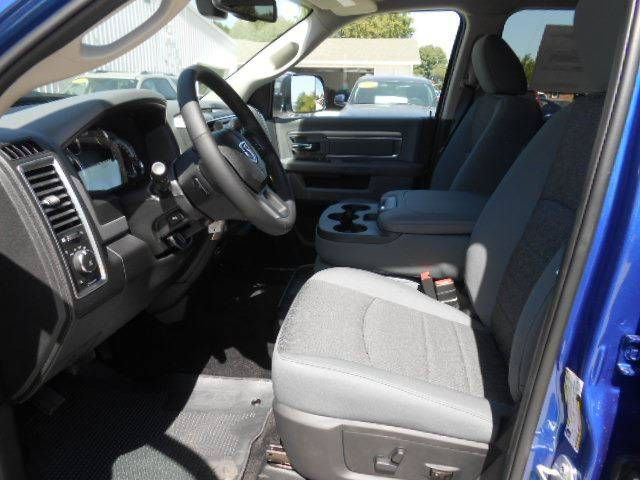 2018 RAM Ram Pickup 2500 for sale at Nemaha Valley Motors in Seneca KS