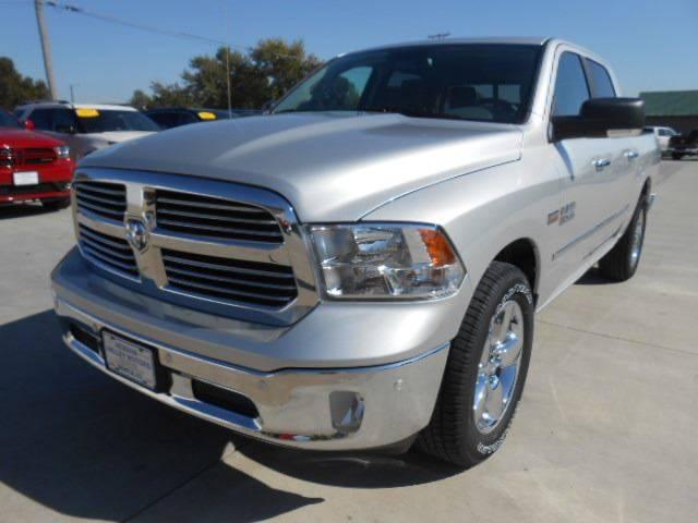 2018 RAM Ram Pickup 1500 for sale at Nemaha Valley Motors in Seneca KS