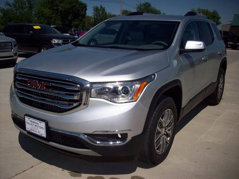 new ebony utility in image gmc twilight sport acadia details view sale right metallic on side for photo door automobiles oshawa