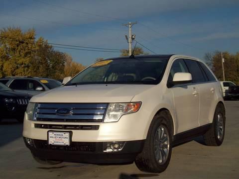 Ford Edge For Sale In Seneca Ks
