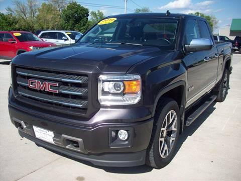 2014 GMC Sierra 1500 for sale in Seneca, KS