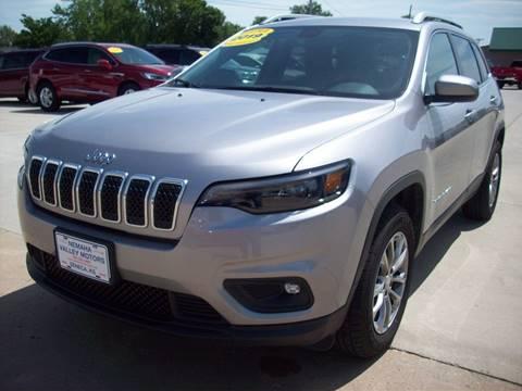 2019 Jeep Cherokee for sale in Seneca, KS