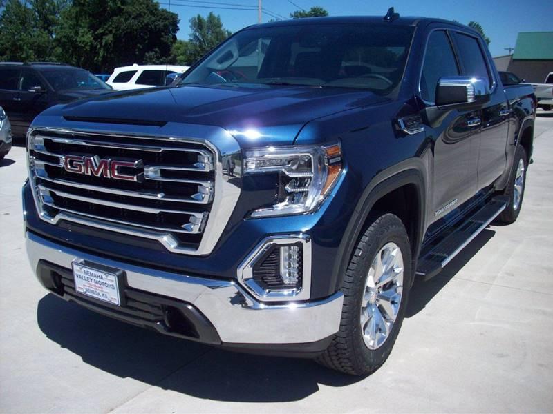 Nemaha Valley Motors – Car Dealer in Seneca, KS
