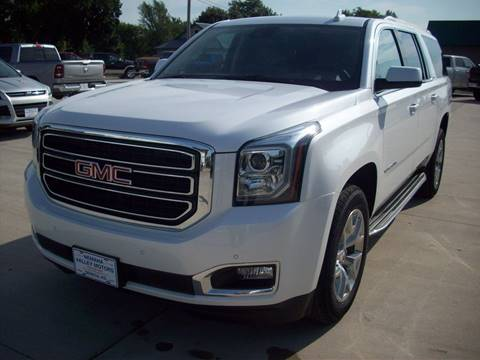 2020 GMC Yukon XL for sale in Seneca, KS