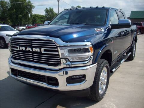 2020 RAM Ram Pickup 2500 for sale at Nemaha Valley Motors in Seneca KS