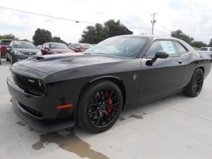 2016 Dodge Challenger for sale at Nemaha Valley Motors in Seneca KS
