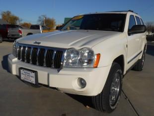 2007 Jeep Grand Cherokee for sale in Seneca, KS