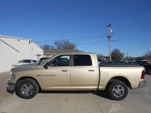 2011 RAM Ram Pickup 1500 for sale at Nemaha Valley Motors in Seneca KS