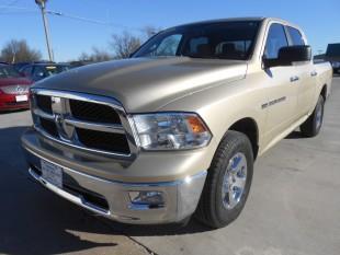 2011 RAM Ram Pickup 1500 for sale in Seneca, KS