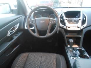 2017 GMC Terrain for sale at Nemaha Valley Motors in Seneca KS