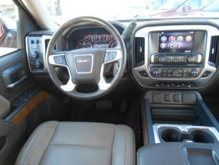2015 GMC Sierra 1500 for sale at Nemaha Valley Motors in Seneca KS