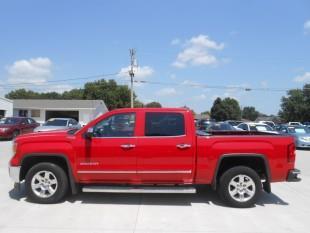2014 GMC Sierra 1500 for sale at Nemaha Valley Motors in Seneca KS