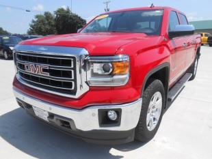 2014 GMC Sierra 1500 for sale at Nemaha Valley Motors in Seneca KS