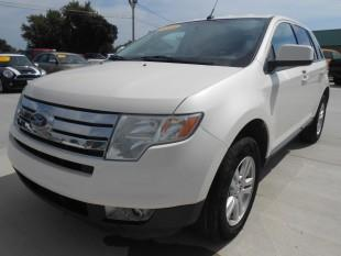 2008 Ford Edge for sale at Nemaha Valley Motors in Seneca KS