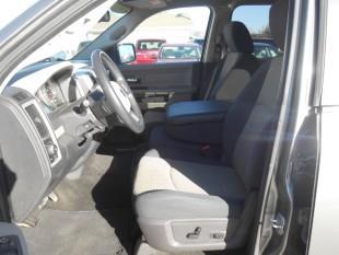 2012 RAM Ram Pickup 1500 for sale at Nemaha Valley Motors in Seneca KS