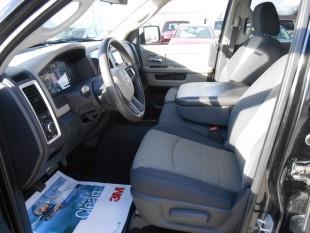 2009 Dodge Ram Pickup 1500 for sale at Nemaha Valley Motors in Seneca KS