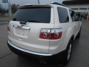 2008 GMC Acadia for sale at Nemaha Valley Motors in Seneca KS