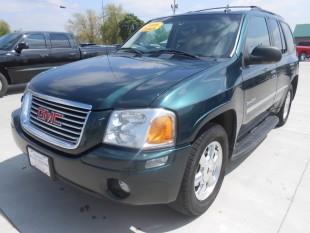 2006 GMC Envoy for sale at Nemaha Valley Motors in Seneca KS