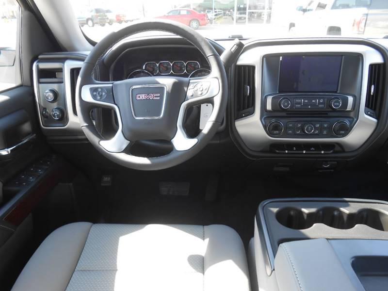 2017 GMC Sierra 1500 for sale at Nemaha Valley Motors in Seneca KS
