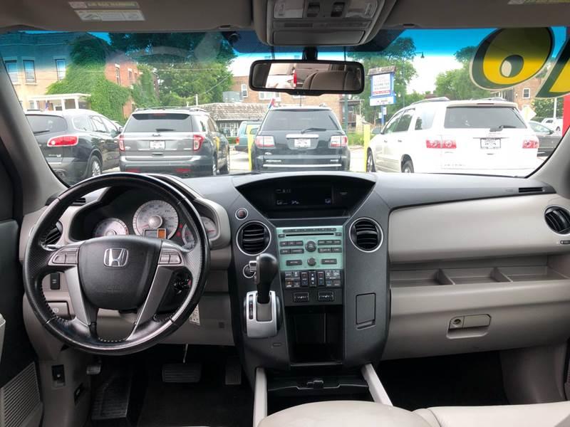 item v great honda cars condition region in trucks loaded mississauga pilot listing fully peel