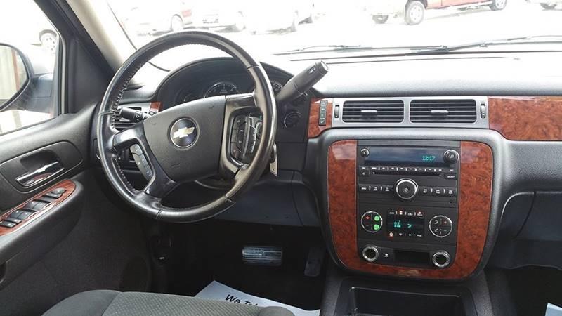 2007 Chevrolet Avalanche  - Joliet IL