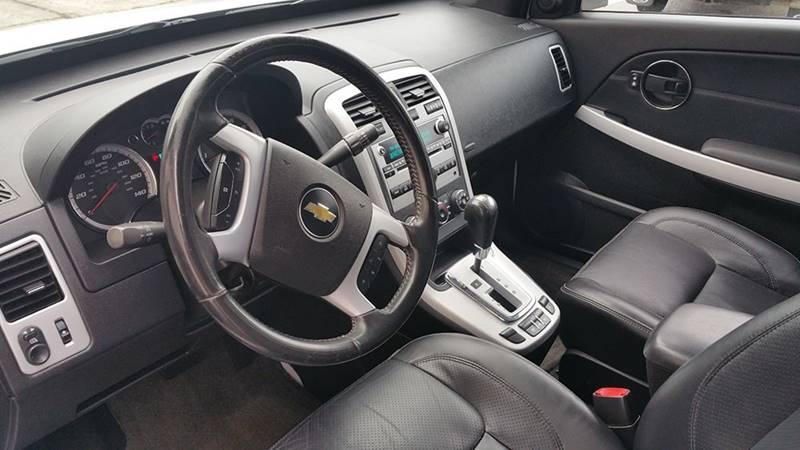 2008 Chevrolet Equinox Sport 4dr SUV - Joliet IL